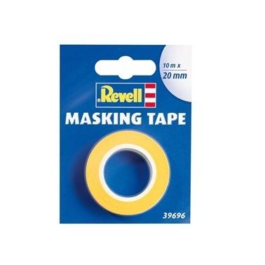 Revell Revell 20 mm Maske Bandı Renkli